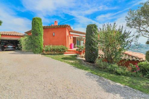 Luxury House for sale LE GOLFE JUAN, 250 m², €1410000