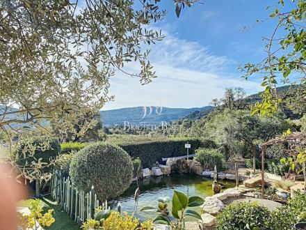 Villa de luxe à vendre PLAN DE LA TOUR, 200 m², 5 Chambres, 1150000€
