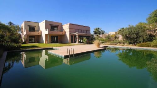 Maison de luxe à vendre MARRAKECH, 500 m², 4 Chambres, 2600000€