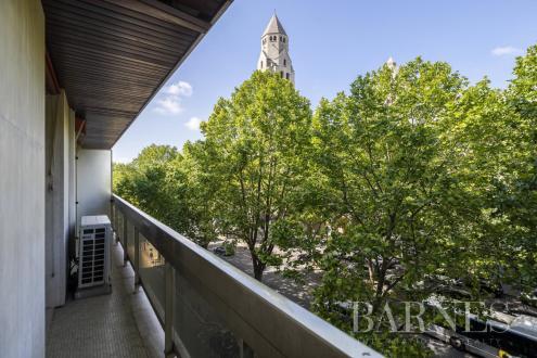 Luxury Apartment for sale PARIS 8E, 118 m², 2 Bedrooms, €1985000