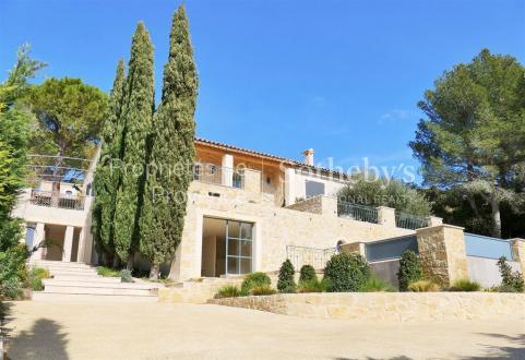 Luxury House for sale LES BAUX DE PROVENCE, 280 m², 4 Bedrooms, €1730000