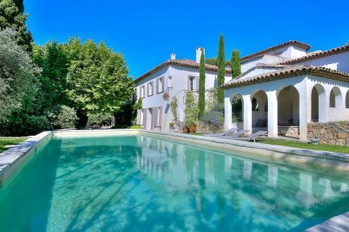 Luxury Villa for sale MOUGINS, 400 m², 4 Bedrooms, €3950000
