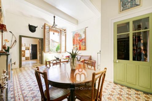 Appartement de luxe à vendre AIX EN PROVENCE, 97 m², 3 Chambres, 535000€
