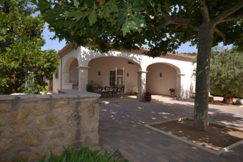 Maison de luxe à vendre MAUSSANE LES ALPILLES, 170 m², 4 Chambres, 875000€