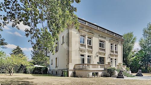 Luxury Town house for sale PARIS 12E, 600 m², 4 Bedrooms, €6527000