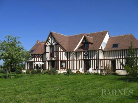 Luxus-Haus zu verkaufen DEAUVILLE, 270 m², 4 Schlafzimmer, 850000€