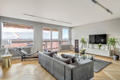 Luxe Appartement te koop LYON, 110 m², 2 Slaapkamers, 990000€