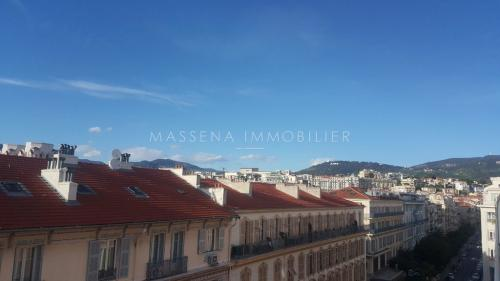 Luxury Apartment for sale NICE, 105 m², 2 Bedrooms, €790000