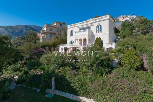 Maison de luxe à louer ROQUEBRUNE CAP MARTIN, 267 m², 4 Chambres,