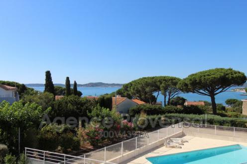 Luxury Apartment for sale SAINTE MAXIME, 70 m², 2 Bedrooms, €540000