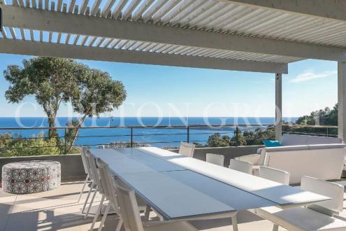 Дом класса люкс на продажу  Валлорис, 587 м², 6 Спальни, 5990000€