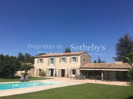 Luxus-Haus zu verkaufen SAINT REMY DE PROVENCE, 290 m², 6 Schlafzimmer, 1680000€