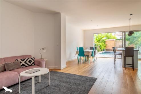 Luxus-Haus zu verkaufen BORDEAUX, 155 m², 5 Schlafzimmer, 1159200€