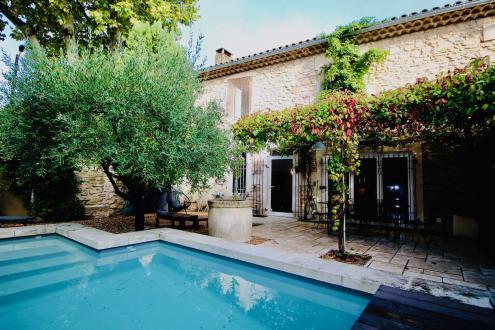 Luxus-Haus zu verkaufen SAINT REMY DE PROVENCE, 104 m², 3 Schlafzimmer, 650000€