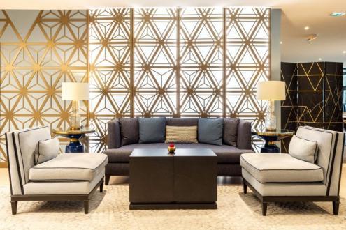 Luxe Appartement te huur Monaco, 46 m², 1 Slaapkamers,