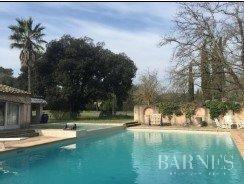 Casa di lusso in vendita VALBONNE, 927 m², 4000000€