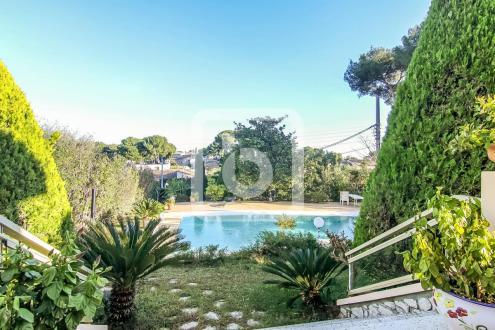 Luxus-Haus zu verkaufen ANTIBES, 240 m², 4 Schlafzimmer, 1195000€