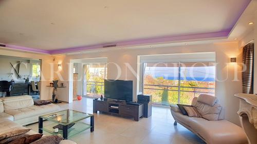 Luxury Villa for sale ANTIBES, 385 m², 7 Bedrooms, €1900000