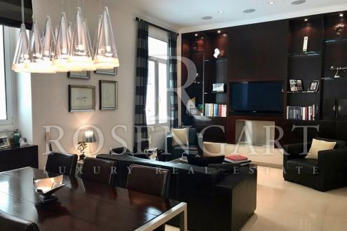 Luxury Apartment for sale Monaco, 3 Bedrooms, €5450000