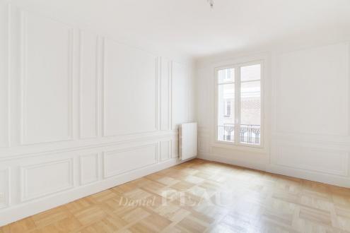 Appartement de luxe à louer PARIS 16E, 50 m², 1 Chambres, 1475€/mois