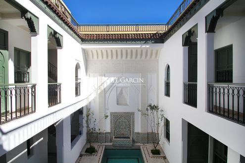 Maison de luxe à vendre MARRAKECH, 600 m², 7 Chambres, 1450000€