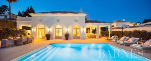 Luxus-Villa zu verkaufen Spanien, 566 m², 5 Schlafzimmer, 3295000€