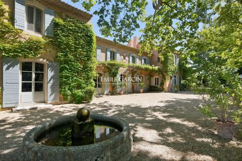 Luxury House for rent MOURIES, 800 m², 9 Bedrooms,