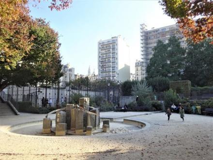 Appartement de luxe à vendre PARIS 18E, 96 m², 2 Chambres, 1195000€