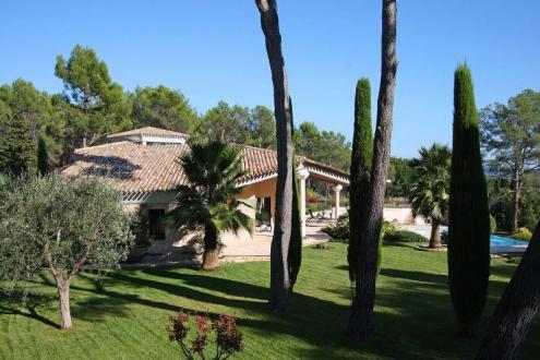 Luxus-Haus zu verkaufen MOUGINS, 559 m², 7 Schlafzimmer, 6900000€