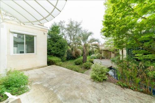 Luxus-Haus zu verkaufen BORDEAUX, 260 m², 6 Schlafzimmer, 1514000€