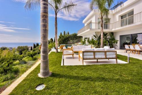 Luxury Villa for sale LE GOLFE JUAN, 278 m²