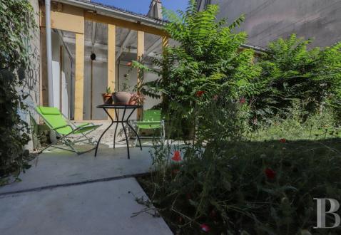 Дом класса люкс на продажу  Париж 18ый, 145 м², 4 Спальни, 2200000€