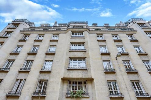Luxus-Wohnung zu verkaufen PARIS 16E, 163 m², 4 Schlafzimmer, 1750226€