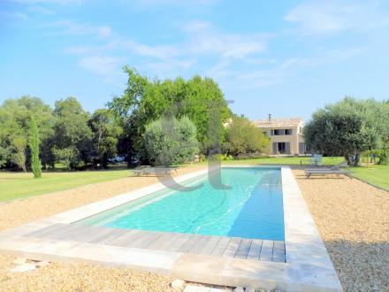 Luxury House for sale L'ISLE SUR LA SORGUE, 300 m², 5 Bedrooms, €1395000