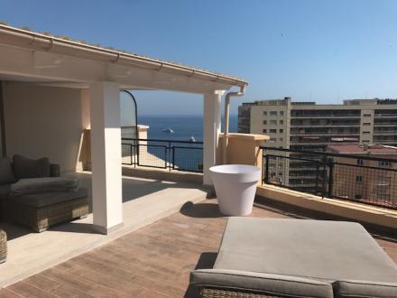 Appartamento di lusso in vendita Monaco, 100 m², 2 Camere, 7700000€