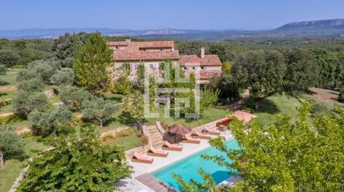 Maison de luxe à louer AIX EN PROVENCE, 880 m²,