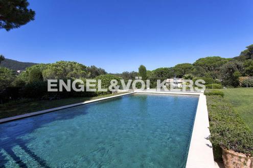 Villa de luxe à vendre RAMATUELLE, 463 m², 10 Chambres, 28000000€