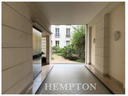 Appartamento di lusso in affito PARIS 16E, 68 m², 2 Camere, 2250€/mese