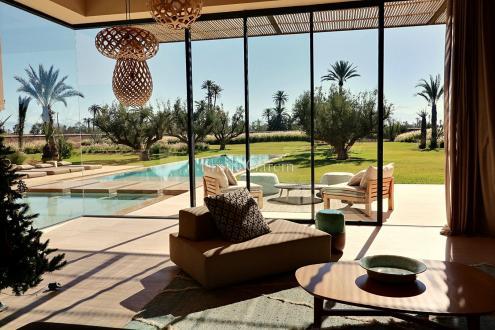 Villa de luxe à vendre MONT DE MARSAN, 1300 m², 6 Chambres, 4200000€