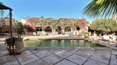 Maison de luxe à vendre ESSAOUIRA, 250 m², 5 Chambres, 350000€