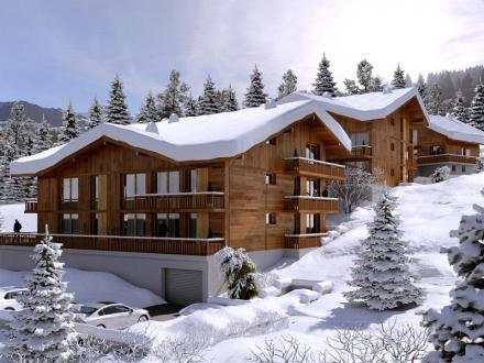 Luxe Appartement te koop COMBLOUX, 139 m², 3 Slaapkamers, 759900€