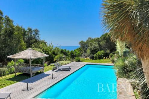 Luxury House for rent RAMATUELLE, 230 m², 5 Bedrooms,