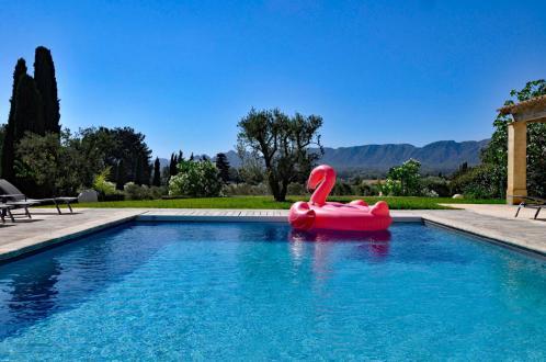 Luxus-Haus zu vermieten SAINT REMY DE PROVENCE, 250 m², 4 Schlafzimmer,