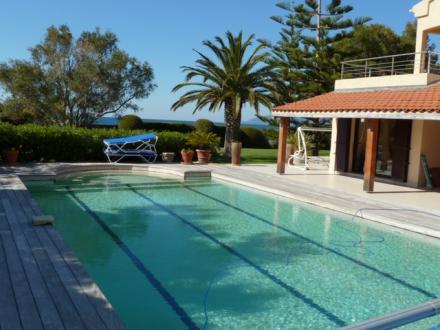 Villa de luxe à vendre SAINT FLORENT, 500 m²