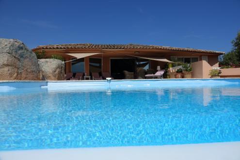 Luxe Domein  te koop LECCI, 260 m², 5 Slaapkamers