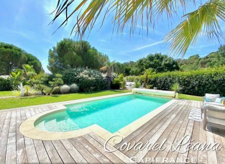 Villa de luxe à vendre PLAN DE LA TOUR, 220 m², 5 Chambres, 895000€