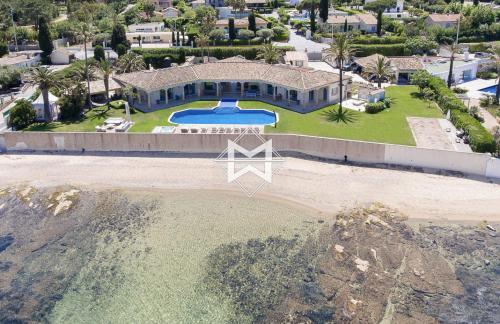 Luxe Huis te huur GASSIN, 380 m², 8 Slaapkamers,
