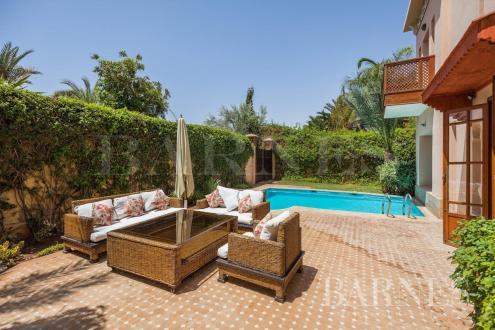 Luxe Huis te koop MARRAKECH, 500 m², 510000€