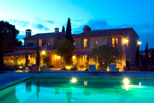 Luxury House for rent EYGALIERES, 450 m², 5 Bedrooms,