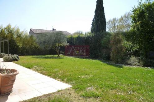 Maison de luxe à vendre MONTPELLIER, 200 m², 5 Chambres, 945000€